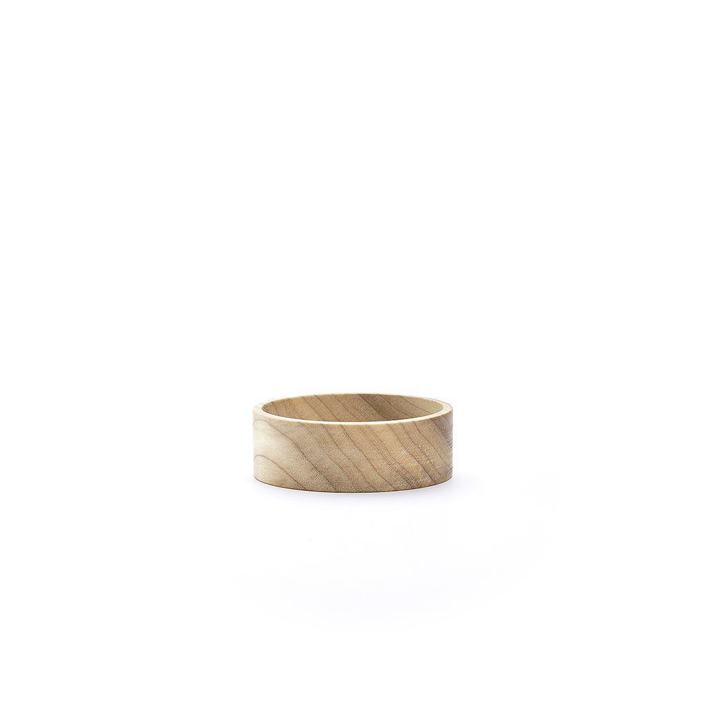 Folds Wooden Bracelets