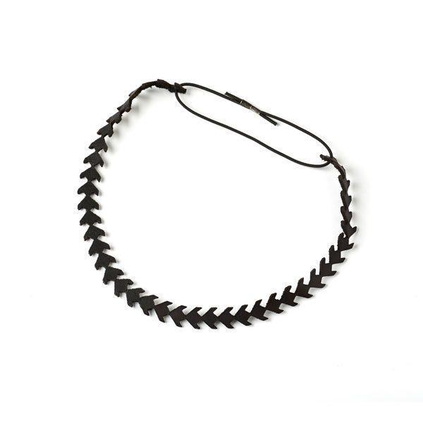 Mosaic Crown Headband